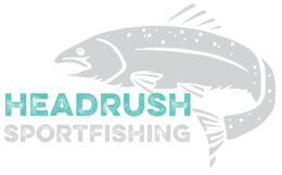 Chris Ditter Fishing Guide Logo
